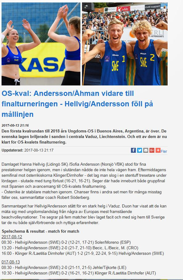 hellvig andersson